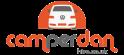 CamperDanHire.co.uk   Self Drive VW Campervan Rental / Hire
